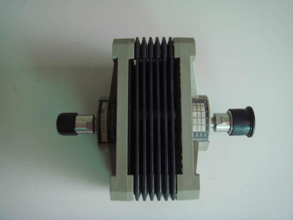 Tłumik HP8498A 30 dB 30W 18 GHz, referencyjne tłumiki to podstawa